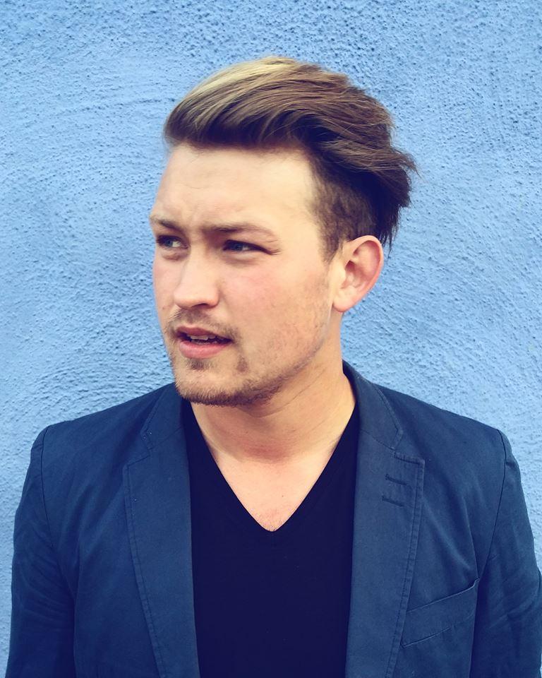 Jonathan Larsson
